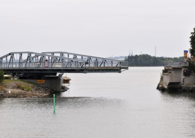 Ostsee -Hafengebiet - Schärenwelt